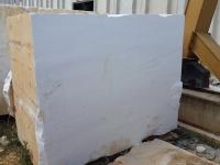 Aygun Bianco Dolomite Block