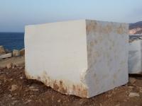 Aygun Bianco Dolomite Block 5
