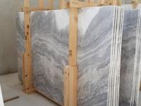 Argento Dolomite Slab 8