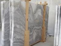 Argento Dolomite Slab 10